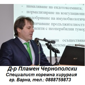Д-р Пламен Чернополски