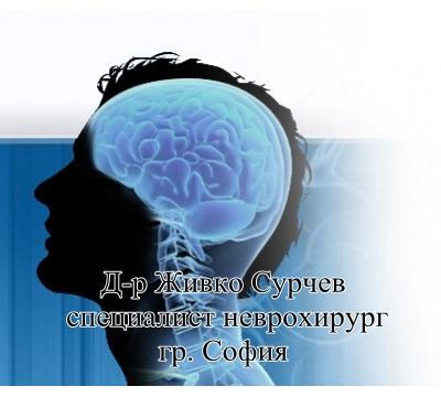 Д-р Живко Сурчев д.м.