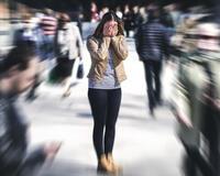 Психолог Василена Христова: Остра стресова реакция – Паник атака - Какво е паник атака? Как да се справя  с паник атаката?