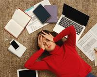 Какво причинява стресът на мозъка ни?