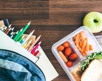 Хранене при деца в училищна и предучилищна възраст