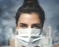 Какви вреди нанася замърсеният въздух на кожата (и не само на нея)?