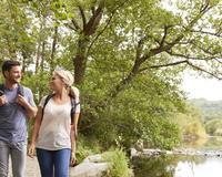 За намаляване на стреса – разходки сред природата