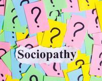 Какво представлява социопатията?