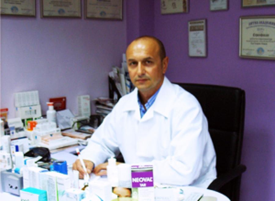 Derma Expert – д-р Г. Томов и д-р Д. Бъклова